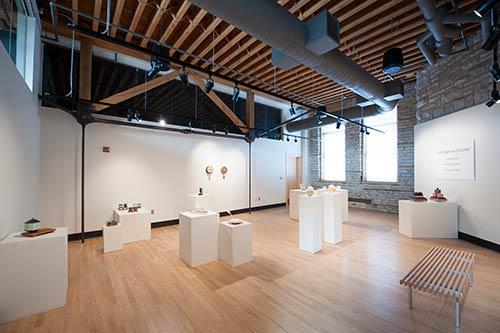 ART 206 Student Show | Dec. 12-18