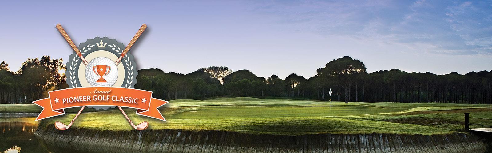 48th Annual Pioneer Golf Classic