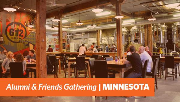 Alumni & Friends Gathering | Minnesota