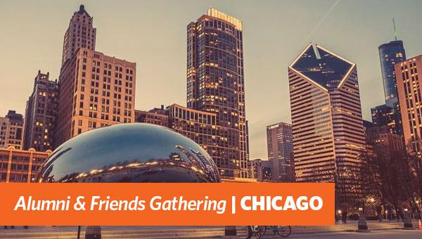 Alumni & Friends Gathering | Chicago