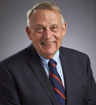 Distinguished Lecture Series | Martin J. Schreiber