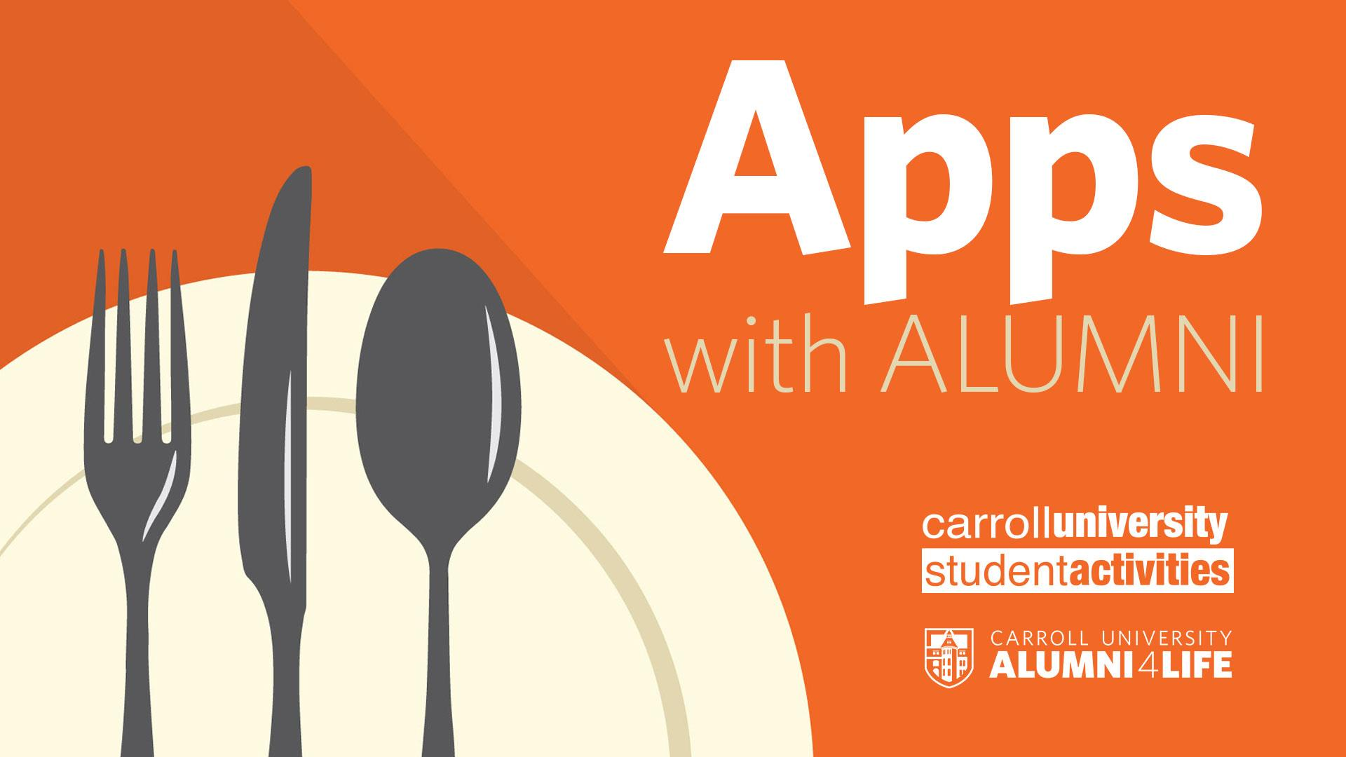 Apps with Alumni