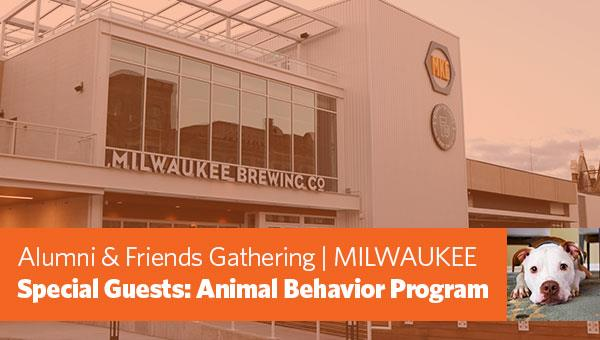 Alumni & Friends Gathering | Milwaukee