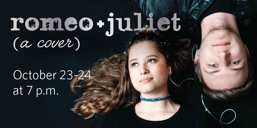 ROMEO + JULIET (A COVER)