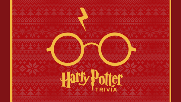 Young Alumni | Harry Potter Trivia & Ugly Sweater Virtual Social