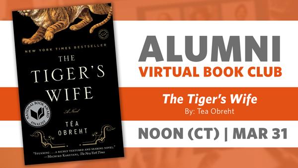 Alumni Book Club Meeting: Killers of the Flower Moon