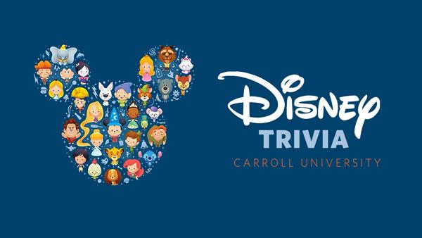 Virtual Disney Trivia