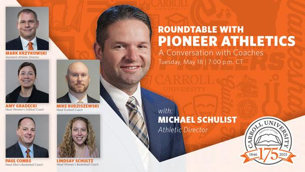 Roundtable with Pioneer Athletics: A Conversation with Coaches