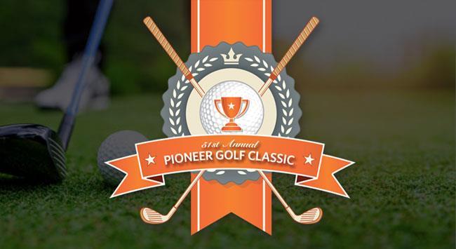 51st Annual Pioneer Golf Classic