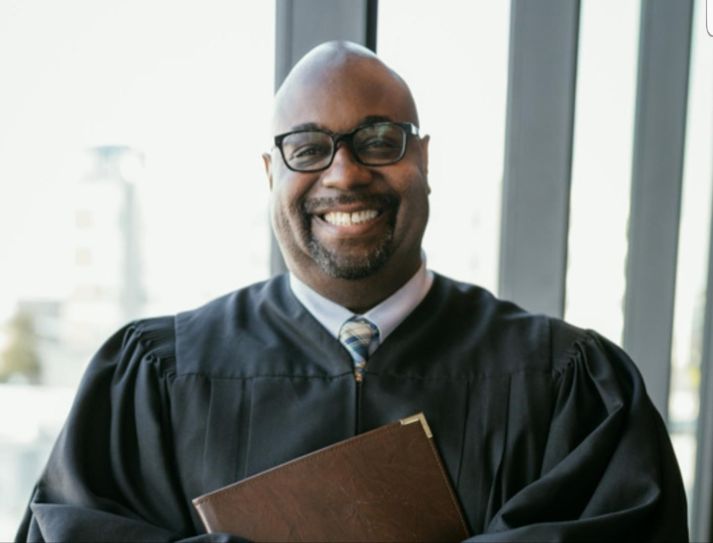Convocation Event: Unconscious Bias - Knowing What You Don't Know presented by Judge Derek Mosley